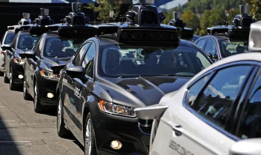 Survey Shows Support for Self-Driving Cars