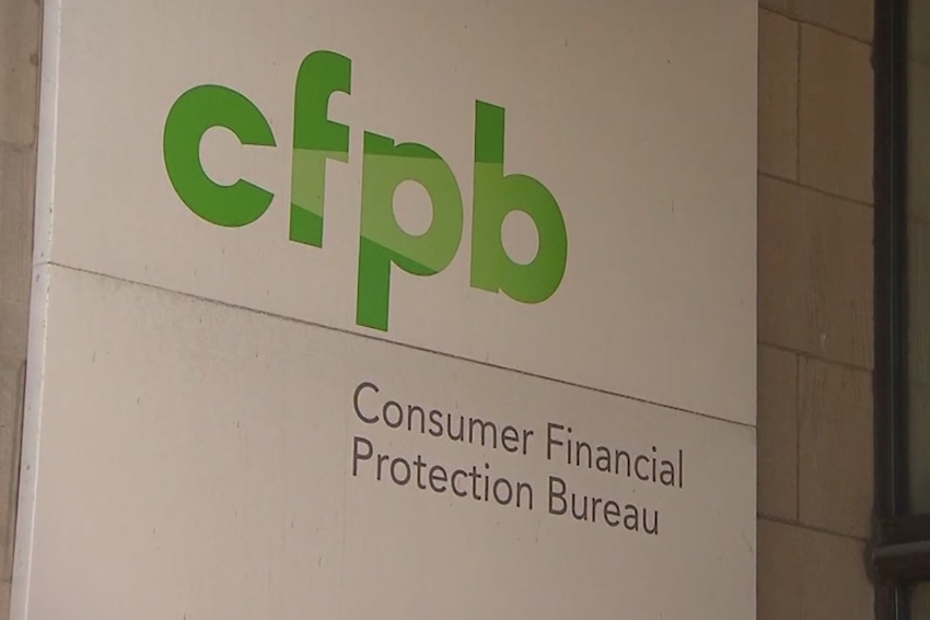 CFPB, Lobel Settle Case