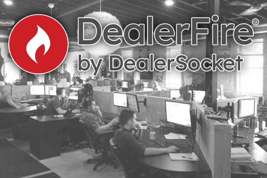 DealerFire Partners with Stream