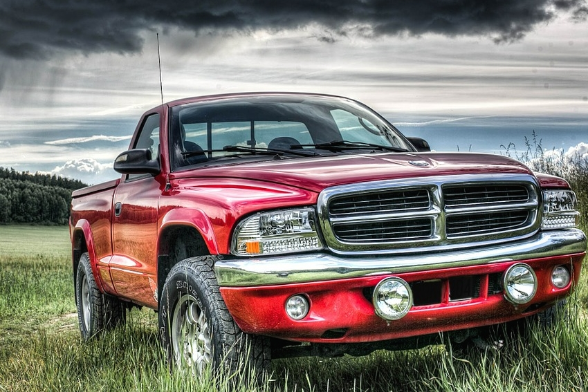 Ram made its first appearance at the top of the mass-market list with a steady score of 80