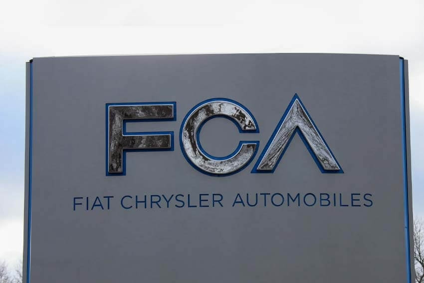 FCA Reports Strong 2Q
