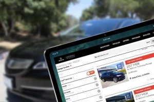 Acura Offers Non-Certified Used Cars Online