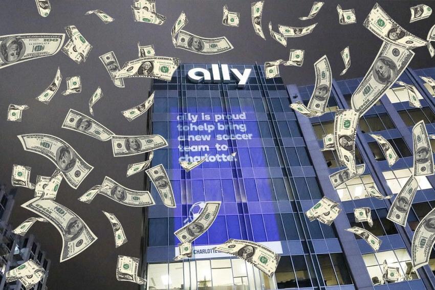 Ally Financial Declares Dividend