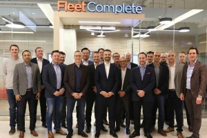 Fleet Firm Offers Free Service