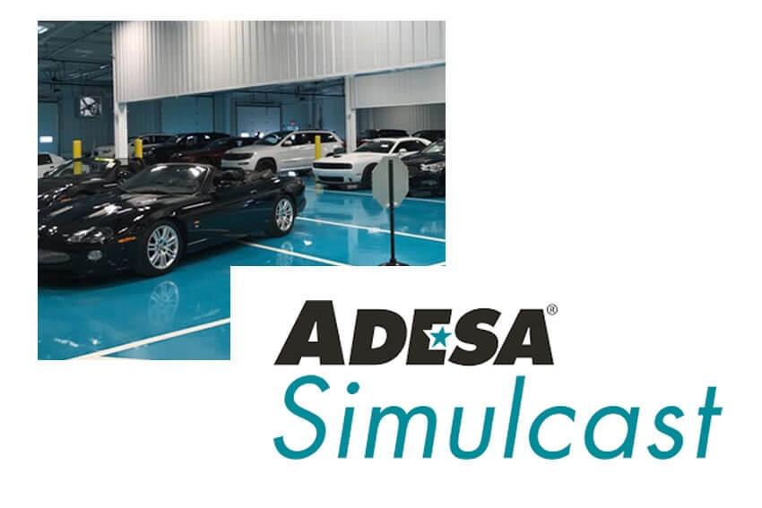 ADESA, Hertz Partner for 22-Site Sale