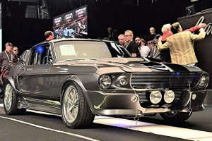 Barrett-Jackson Announces Las Vegas Sale