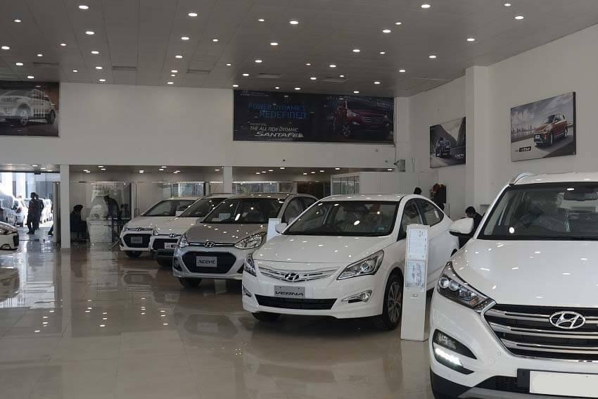 New-Car Average Prices Hit $40,000