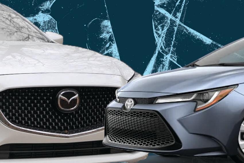Mazda, Toyota Invest in Alabama