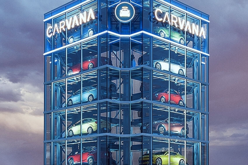 Carvana Launches Tuition Program