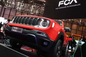 FCA: Sales Rebound in May, June