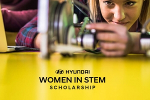 Hyundai Offers Scholarships