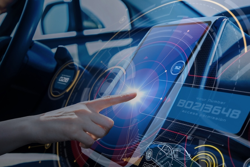 Consumers View Auto Tech as Good News/Bad News