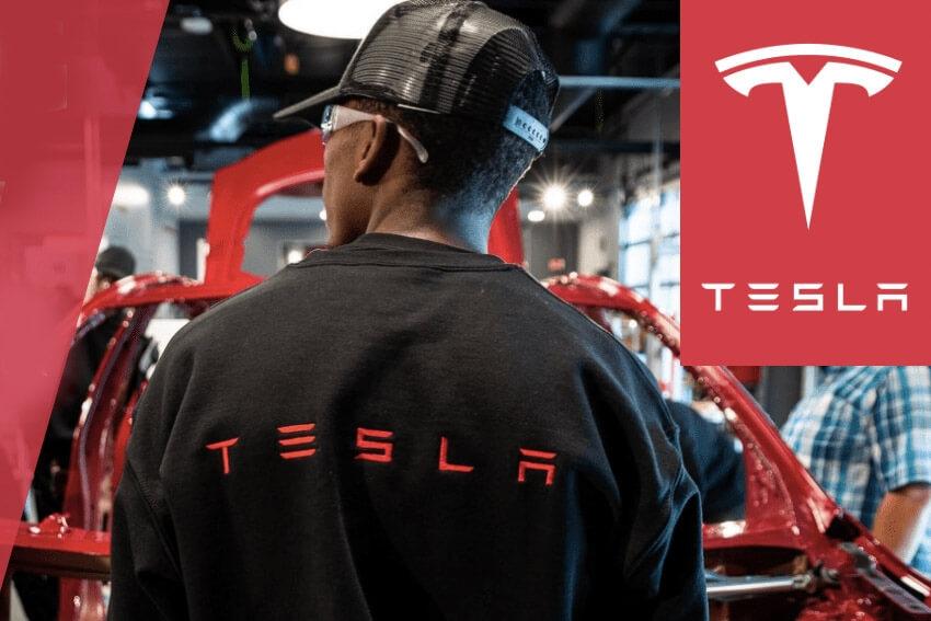 Tesla Boosts Hiring