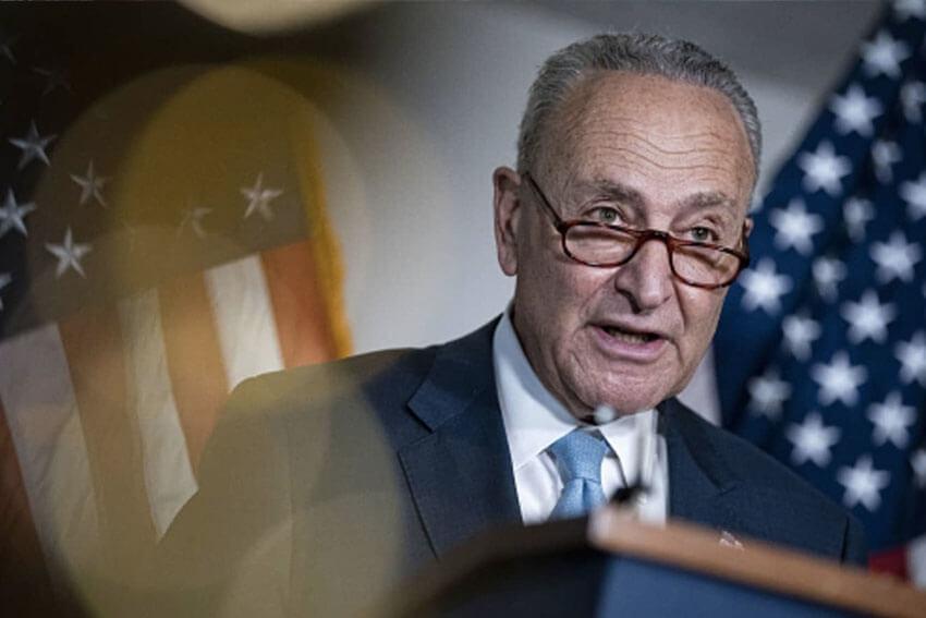 Senate Passes Chip Manufacturing Bill