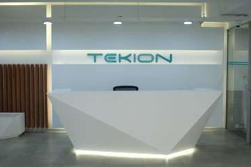 Tekion Launches Zero-Contact Sales