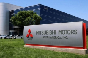 Mitsubishi Sales Fall 52 Percent