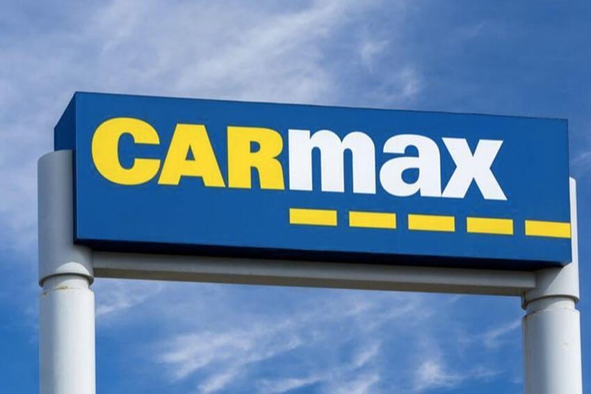 CarMax Reports Rise in Net Sales, Revenues