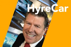 HyreCar Adds Leadership Roles