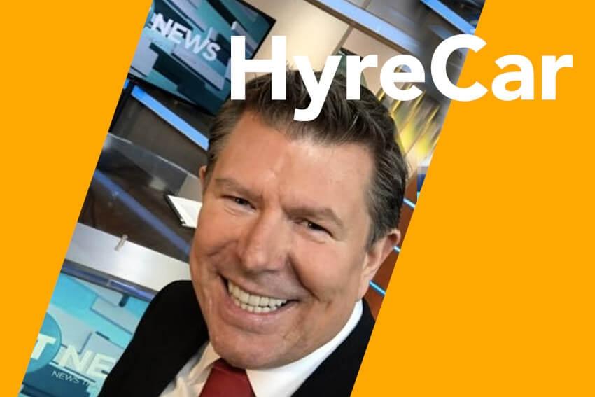 HyreCar Adds Leadership Roles