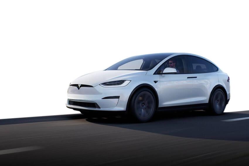 Ford, Tesla Earn Top Marks for EV Fleets