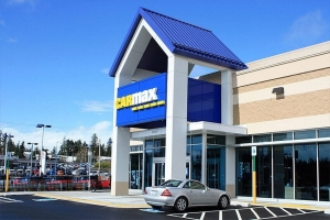 CarMax Opens Another Store in Texas