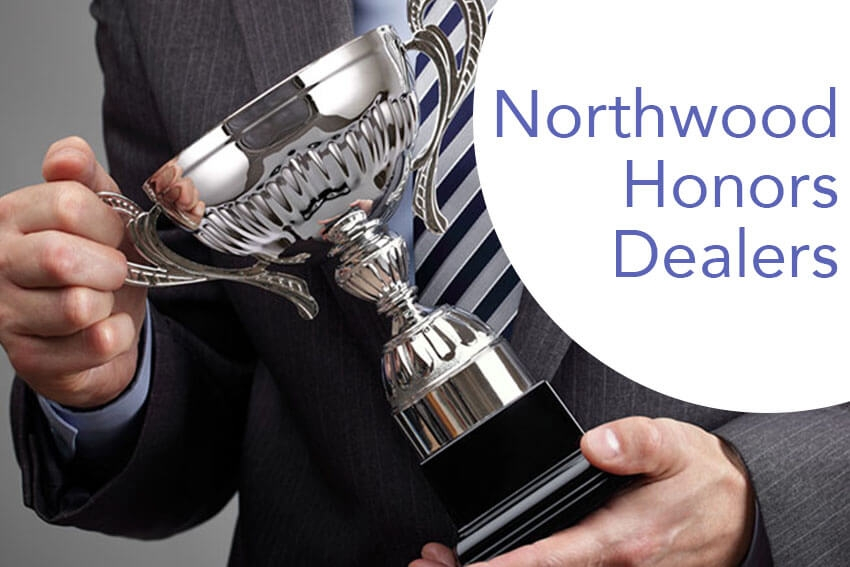 Northwood Honors Dealers