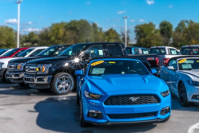 Seven Reasons to Join Your State's Independent Automobile Dealers Association