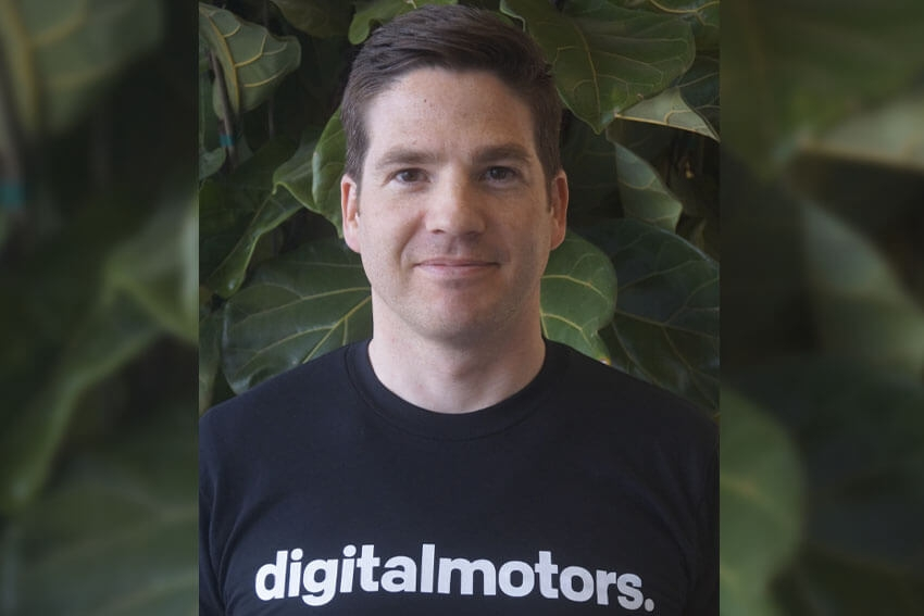 Digital Motors Appoints Finance Exec