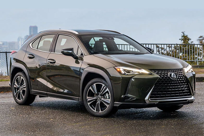 Toyota, Lexus Top Cost-to-Own Awards
