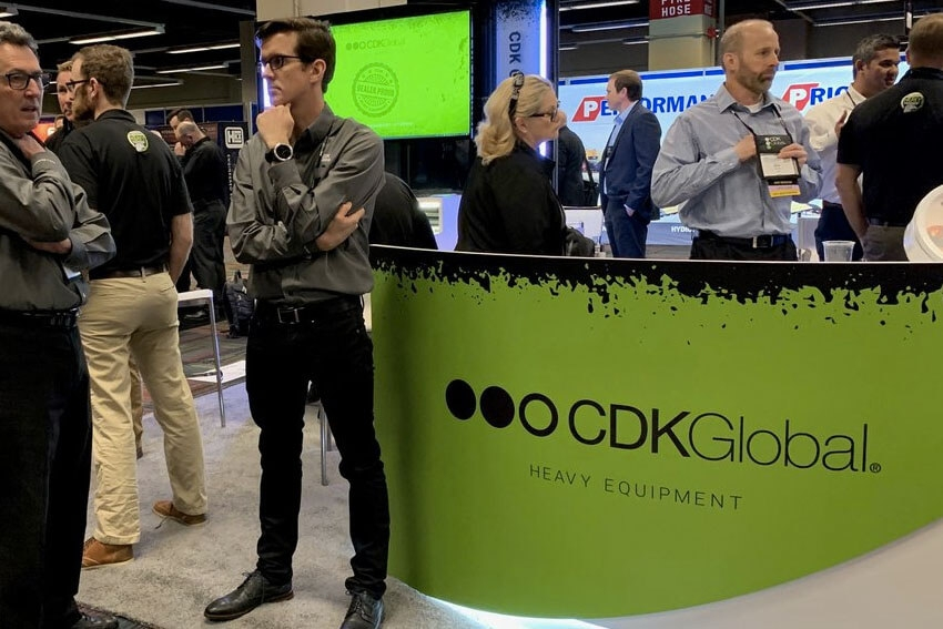 CDK Global Announces Conference