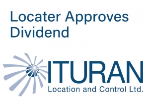 Locater Approves Dividend
