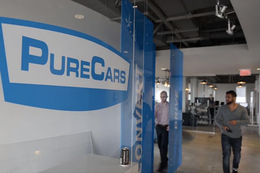 PureCars Launches Platform