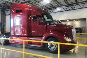 Truck Dealer Expands in Indy
