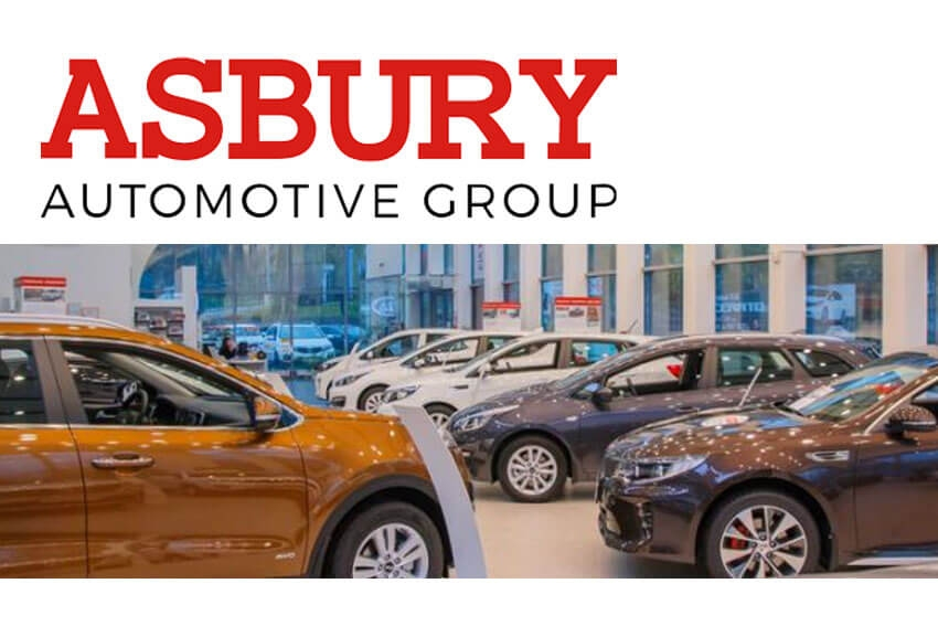 Asbury Reports 'Record Operating Margin'