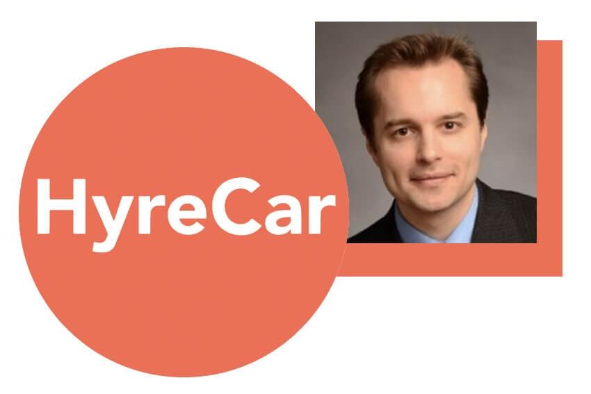 HyreCar Appoints CFO
