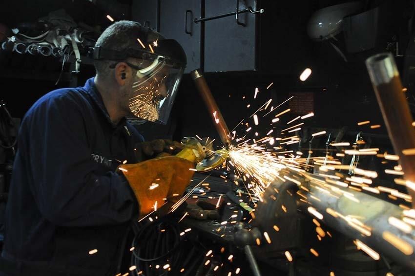 U.S Adds 4.8 Million Jobs