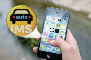 AutoIMS Offers Mobile App