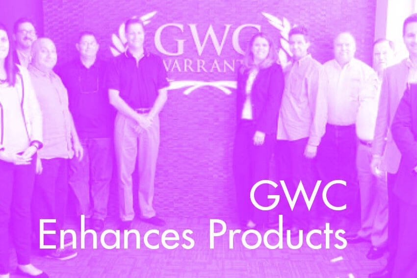 GWC Enhances Products
