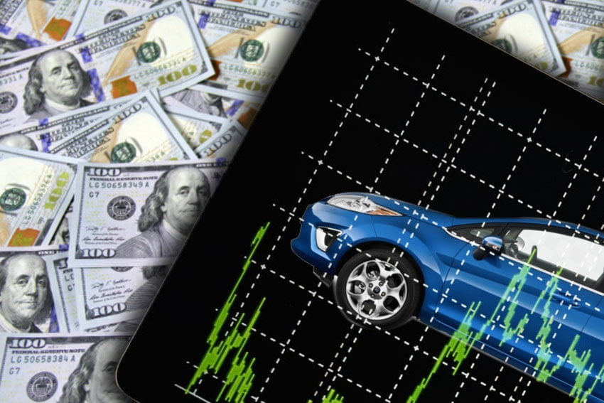 Cars.com Revenue Jumps in 1Q