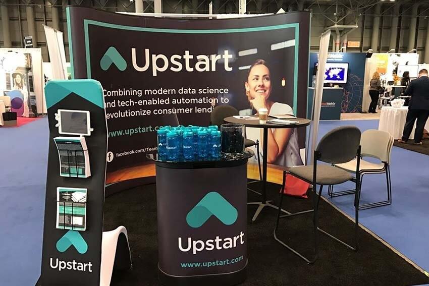 Upstart Adds Auto Loans