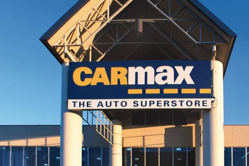 CarMax Reports Record Results