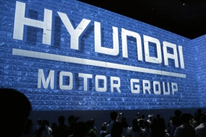 Hyundai Acquires Boston Dynamics