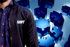 Shift Merges with Insurance Acquisition