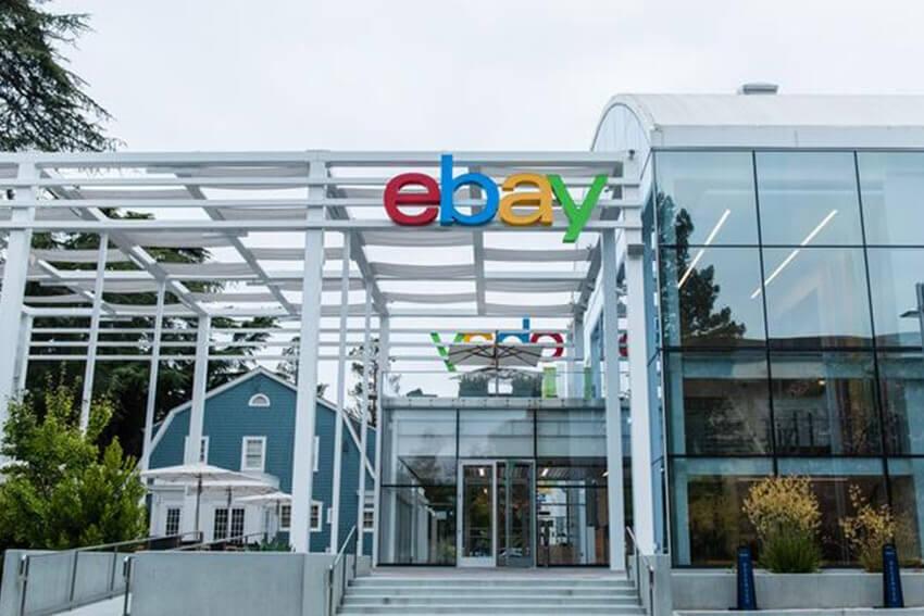 EBay Adds Escrow Services