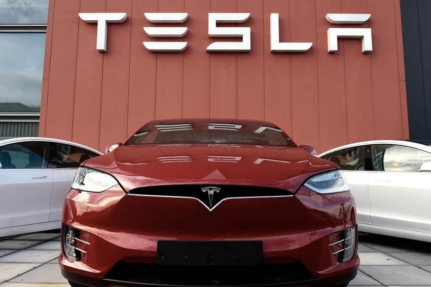 Swapalease Reports Surge in Tesla Searches