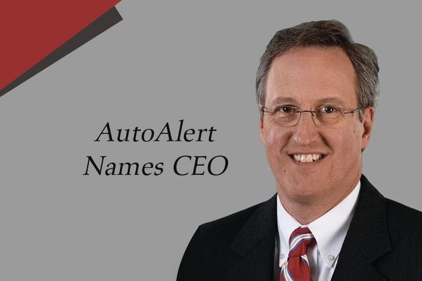 AutoAlert Names CEO