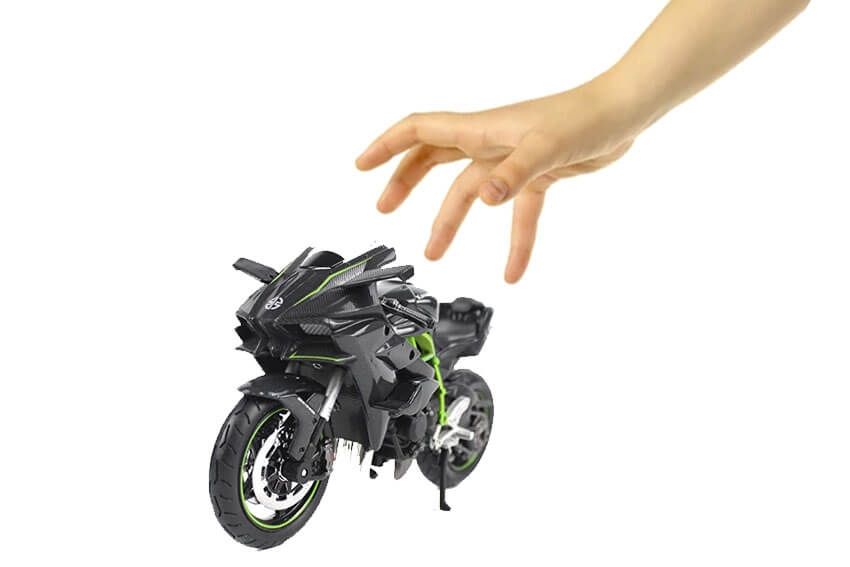 Motorcycle Theft Jumps in 2020
