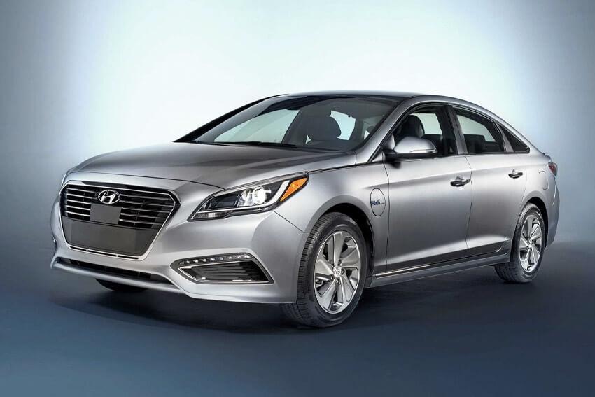 Hyundai Recall: Faulty Turn Signals