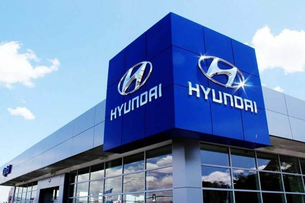 Hyundai Donates $2 Million for Testing