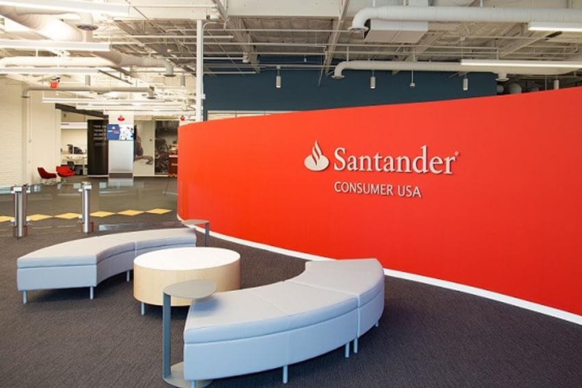 Santander: No Q3 Dividend